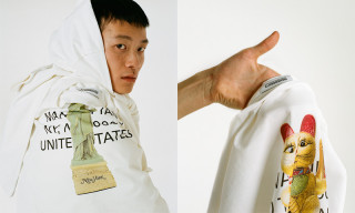 """Highsnobiety's """"City Series"""" T-Shirt Drop Is Coming Soon"""