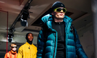 The 5 Biggest Moments You Missed at Stockholm Fashion Week FW19