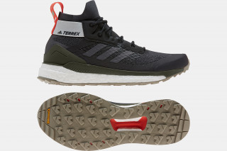 adidas Terrex Free Hiker  Release Date 0ab0bbe4c