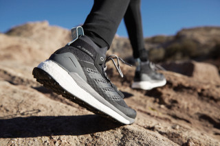986527dcc4880f adidas Debuts Its First Ever Hiking Boot With Boost Tech