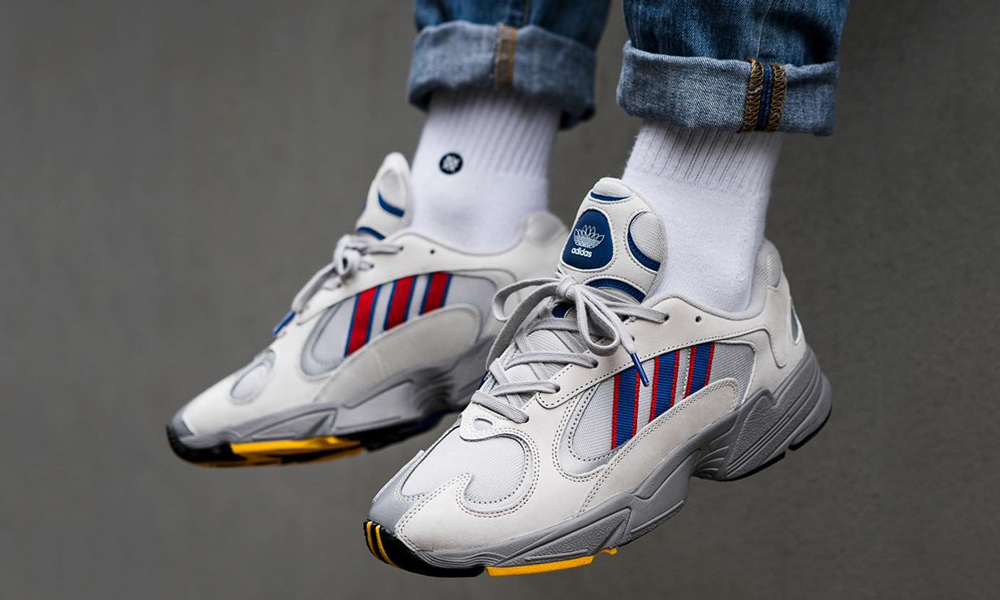 2dd65c537af adidas Yung-1   More of the Best Instagram Sneakers