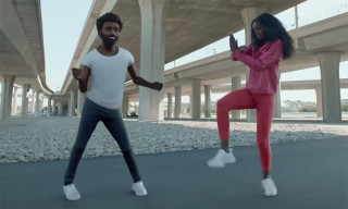 Childish Gambino Casually Uses Unreleased Song in Google Pixel Ad