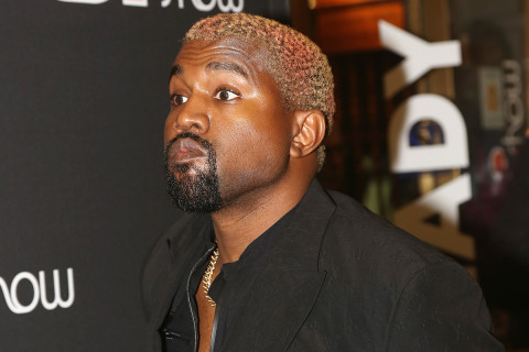 Kanye West facing lawsuit by family of young girl on
