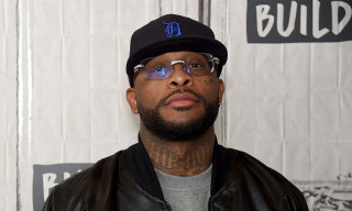 "Royce Da 5'9″ Takes Shots at Kanye & Wale In New Track ""Field Negro"": Listen Here"