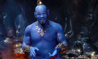 The First 'Aladdin' Trailer Is Here & Twitter Isn't Having Will Smith's Genie