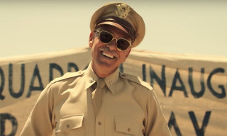 George Clooney Is a Barking Military Officer in Hulu's 'Catch-22' Adaptation