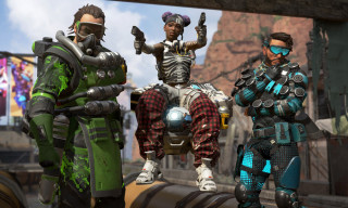 'Apex Legends' Is Replacing 'Fortnite' as the King of Battle Royale Games