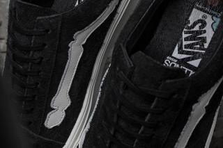 Blends x Vans Vault Old Skool ComfyCush LX  Official Release Info 4ebe1bcb1