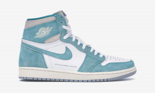 "Miss Out on the ""Turbo Green"" Air Jordan 1? Here's Where to Shop the Best Resale Deals"