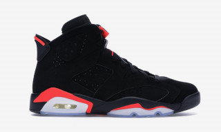 "Where to Find the Best Resale Deals on the New ""Infrared"" Jordan 6 if Your Size Sold Out"
