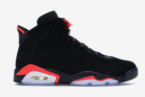 "Where to Find the Best Resale Deals on the New ""Infrared"" Jordan 6 if Your  Size Sold Out 7e6770a0c"