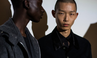 Helmut Lang Offers Subversive Tailoring & Pink Workwear for FW19