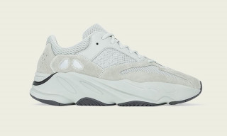 "The adidas YEEZY Boost 700 ""Salt"" Drops This Week"