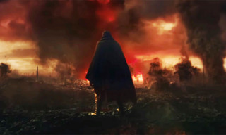 Nicholas Hoult Is 'Lord of the Rings' Author J.R.R. Tolkien in First Biopic Trailer