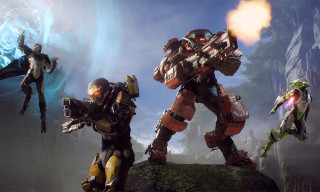 'District 9' Director Neill Blomkamp Brings 'Anthem' to Life in Live-Action Short