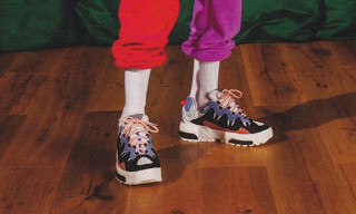 Did You Spot the All-New Sneakers in Tyler, the Creator's New GOLF WANG Lookbook?