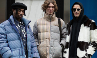Here's What Industry Insiders Wore For New York Fashion Week FW19