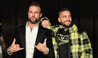 Op-Ed | With FW19 Show, Philipp Plein Continues Reign as Undisputed King of Bad Taste