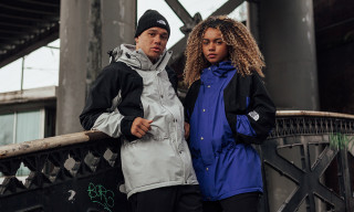 The North Face Is Bringing Back One of Its Most Iconic Jackets of All Time