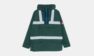 Cav Empt Just Dropped More Colorful SS19 Outerwear