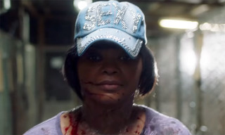 Octavia Spencer Is a Psycho Stalker in First Trailer for New Blumhouse Horror 'Ma'