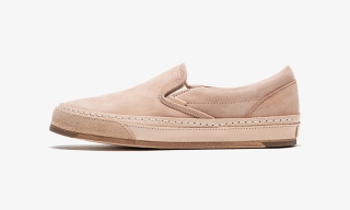 Hender Scheme's Take on the Vans Slip-On Is a Grown Man's Grail