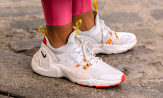 Hiking-Inspired Sneakers Were the Biggest Footwear Trend at NYFW