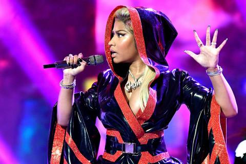 Op-Ed   When Will Nicki Minaj Stop Holding Her Career Hostage?