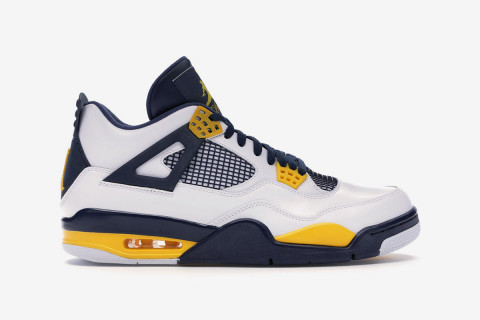 Nike Air Jordan 4  The Best Releases of All Time 19130fa4c
