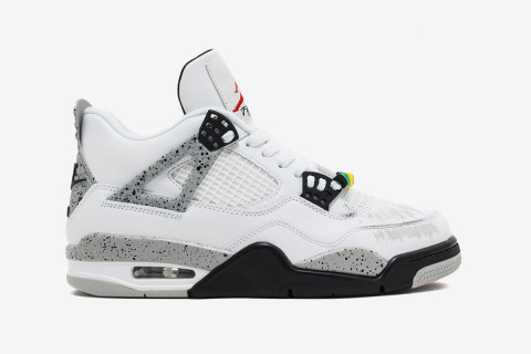 Nike Air Jordan 4  The Best Releases of All Time 727a956cba