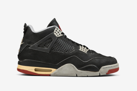 5465def0dfa Nike Air Jordan 4  The Best Releases of All Time
