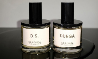 D.S. & Durga's Ultra-Luxe New Fragrance Contains Rare Ingredients From India