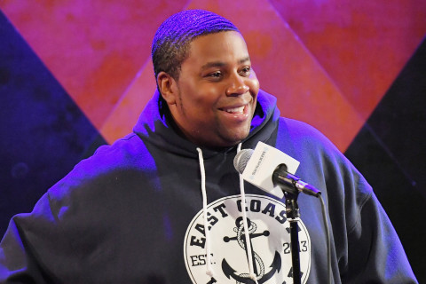 Ready Yet? Get Set: Nickelodeon And Kenan Thompson To Revive ALL THAT