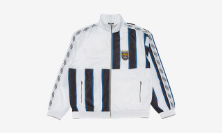 Umbro & SWEET SKTBS Unite Skaters & Football Players With New Collab