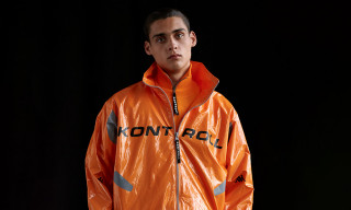 Kappa Kontroll Mines Its Vast Archive for a Truly Fashion-Forward SS19 Collection