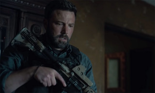 Ben Affleck & Oscar Isaac Take Down a Drug Lord in New 'Triple Frontier' Trailer