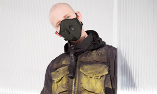 NEMEN SS19 Offers Industrial, Technical Gear Perfect for Street Artists