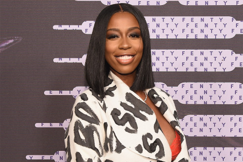 "Listen to the Remix of Kash Doll's ""Ice Me Out"" Featuring 2Chainz"