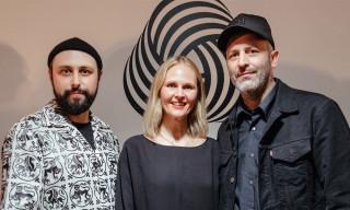 Edward Crutchley Talks International Woolmark Prize 2019 Double Win