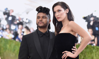 Bella Hadid Celebrates The Weeknd's Birthday With 'Memento Mori' Guest Mix