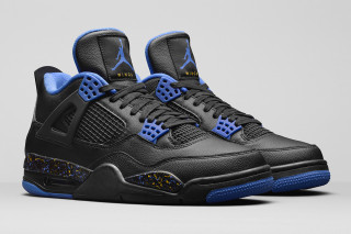 "07fbefd90ac This Air Jordan 4 ""Wings"" Is One of the Most Limited Jordan Drops Ever"