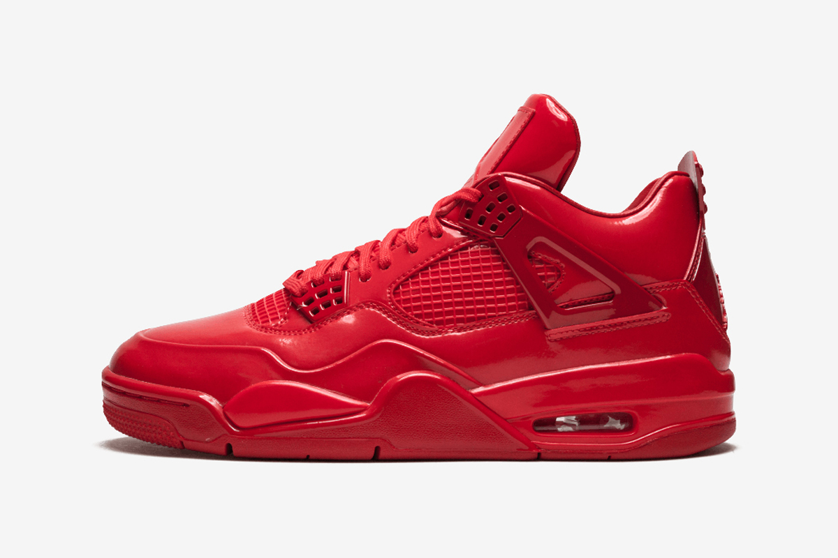 competitive price ca354 df10a Special thanks to Jordan Brand, Sole Collector, Todd Krevanchi, and the OG  Support Group for their help with this article.