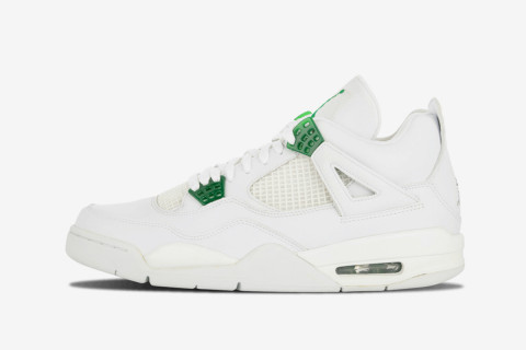 Nike Air Jordan 4  The Best Releases of All Time 4d633d405