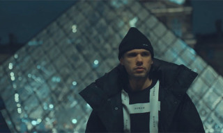 "OrelSan Taps YBN Cordae for Bilingual Banger ""All I Know"""