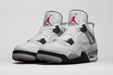 c120db8c8542 Nike s Air Jordan 4  The Basics   the Best Releases of All Time