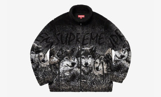 One of Supreme's Best SS19 Jackets Is Basically Already Available (Without the Branding)