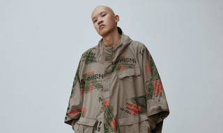maharishi Debuts SS19 Collection Inspired by William Blake