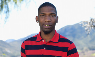 Blocboy JB Is Wanted by the Police for Drug & Firearm Possession