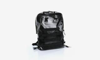 Herschel Supply & Sankuanz Debut Multifunctional Military-Inspired Bags