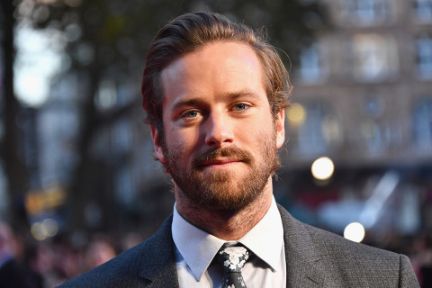 Armie Hammer Slated to Replace Ben Affleck as the Next Batman